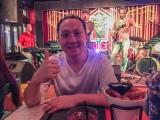 Blu Jazz Cafe, Sng Yong Meng, and Maxim Yanchenko