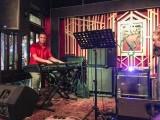 Blu Jazz Cafe, Maxim Yanchenko