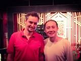 Blu Jazz Cafe, Maxim Yanchenko, and Sng Yong Meng