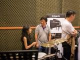 Pianovers Meetup #15, Nayana and Gee Yong