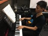 Pianovers Meetup #15, Joseph