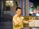 Pianovers Meetup #16, Chris Khoo