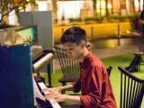 Pianovers Meetup #16, Joseph Lim