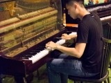 Pianovers Meetup #16, Jun Hao