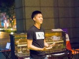 Pianovers Meetup #16, Jun Hao sharing with us