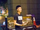 Pianovers Meetup #16, Jun Hao sharing with us