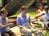 Pianovers Meetup #17, Isao, and Maxim