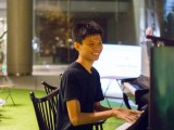 Pianovers Meetup #17, Joseph Lim