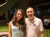 Pianovers Meetup #17, Lisa, and Yong Meng