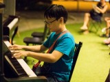 Pianovers Meetup #18, Jun En