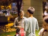 Pianovers Meetup #18, Peter Prem, and Joseph Lim