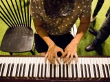 Pianovers Meetup #18, Duc jamming