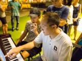 Pianovers Meetup #18, Yong Meng playing