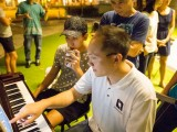 Pianovers Meetup #18, Yong Meng playing
