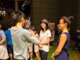 Pianovers Meetup #18, Joseph, Ann, and Shu Wen