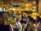 Pianovers Meetup #18, Yong Meng jamming