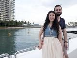 Pianovers Sailaway 2016, Vanessa Yu, and Mitchell Chapman