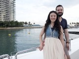 Pianovers Sailaway 2016, Vanessa Yu, and Mitchell Chapman