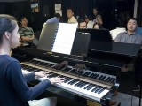 Pianovers Sailaway 2016, Mini-Recital, Yu Tong performing #1