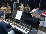 Pianovers Sailaway 2016, Mini-Recital, Yu Tong performing #2