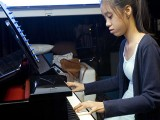 Pianovers Sailaway 2016, Mini-Recital, Yu Tong performing #4