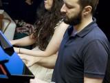 Pianovers Sailaway 2016, Mini-Recital, Vanessa and Mitchell performing #3