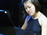 Pianovers Sailaway 2016, Mini-Recital, Julia performing #2