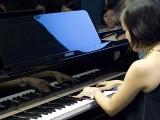 Pianovers Sailaway 2016, Mini-Recital, Julia performing #3