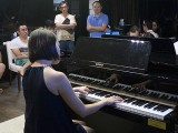 Pianovers Sailaway 2016, Mini-Recital, Julia performing #4