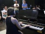 Pianovers Sailaway 2016, Mini-Recital, Julia performing #4