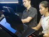 Pianovers Sailaway 2016, Mini-Recital, Mark and Cai Ping performing #1