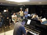 Pianovers Sailaway 2016, Mini-Recital, Jerome performing #2