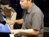 Pianovers Sailaway 2016, Mini-Recital, Jerome performing #3