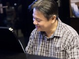 Pianovers Sailaway 2016, Mini-Recital, Gee Yong performing #1