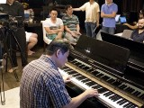 Pianovers Sailaway 2016, Mini-Recital, Gee Yong performing #5