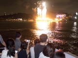 Pianovers Sailaway 2016, Fireworks #3