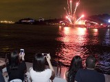 Pianovers Sailaway 2016, Fireworks #9