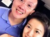 Pianovers Sailaway 2016, Yong Meng, and Julia