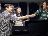 Pianovers Sailaway 2016, Gee Yong, and Zensen