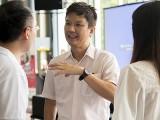 Pianovers Meetup #19, Sng Yong Meng, and Eric