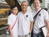 Pianovers Meetup #19, Jun En, Chee Beng, and Yong Meng