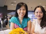 Pianovers Meetup #19, May Ling, and Audrey