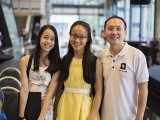 Pianovers Meetup #20, Yu Tong, Shu Wen, and Yong Meng