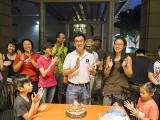 Pianovers Meetup #21, Singing birthday song
