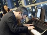 Pianovers Meetup #22, Isao Nishida performing