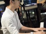 Pianovers Meetup #22, Chris Tay
