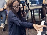 Pianovers Meetup #22, Nadrah