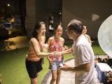Pianovers Meetup #23, Cynthia, Yu Tong, and Yong Meng
