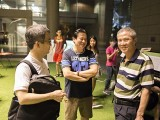 Pianovers Meetup #23, Isao, Gee Yong, and Albert
