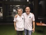 Pianovers Meetup #23, Isao and Yong Meng
